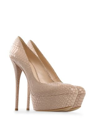 CASADEI Closed Toe Pumps / Collection: Spring/Summer 2012, $750,00