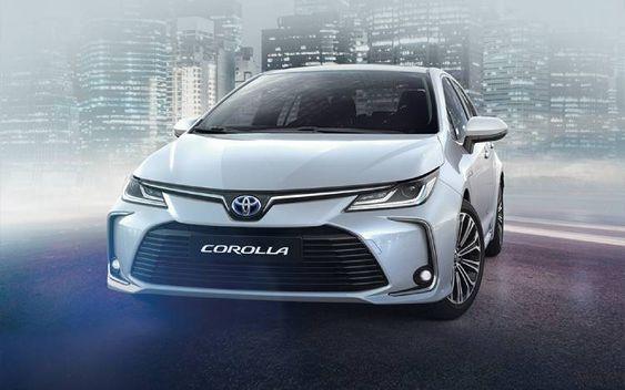 اسعار تويوتا كورولا 2020 في السعودية بتقنية Hybrid وناقل الحركة Cvt Toyota Corolla Corolla Toyota Corolla For Sale