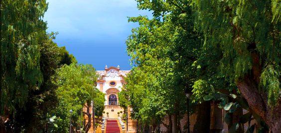 Villa Ramacca - Bagheria Palermo