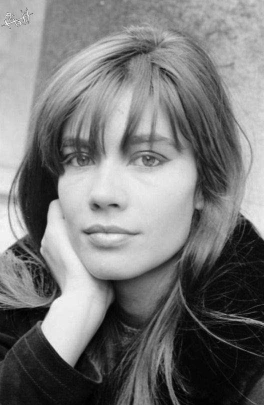 Francoise Hardy dieulois