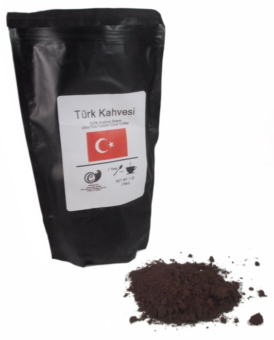 Türk Kahvesi -- Check this awesome product by going to the link at the image.