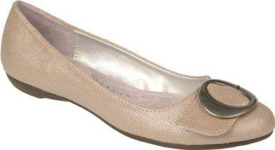 Amazon.com: Dr. Scholl's Women's Habit Ballet Flat: Shoes