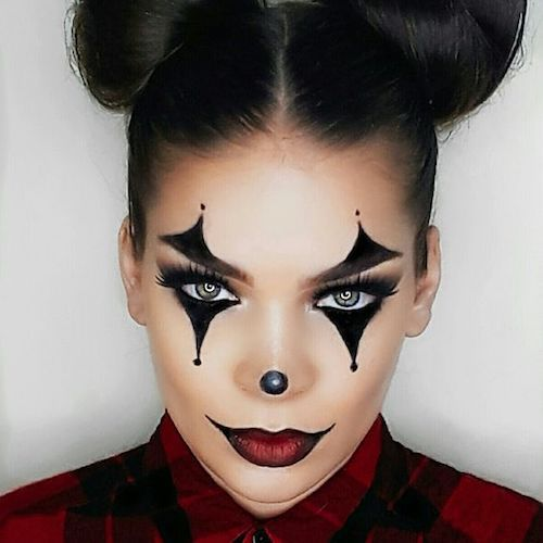 Meilleur maquillage Halloween 2018  top 3 des maquillages