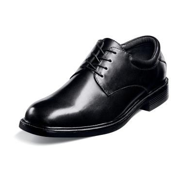 Nunn Bush Maury 83363 mens plain toe shoes