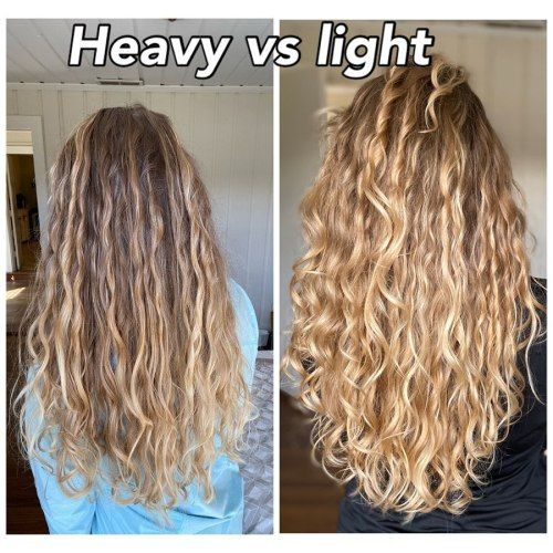 My Modified Curly Girl Method For Wavy Hair In 12 Simple Steps In 2020 Wavy Hair Tips Wavy Hair Care Natural Wavy Hair