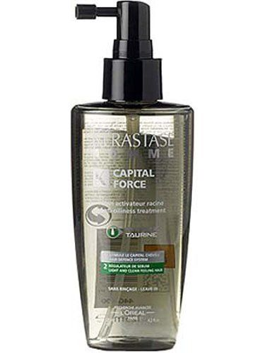Kerastase Homme Capital Force Anti Oiliness Treatment 42 oz ** Find out more about the great product at the image link.