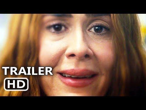 Run 2020 Movie Trailer Di 2020 Movie Trailers