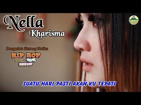 Nella Kharisma Dengarlah Bintang Hatiku Hip Hop Rap X
