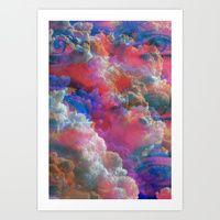 Art Prints by Tyler Spangler | Society6