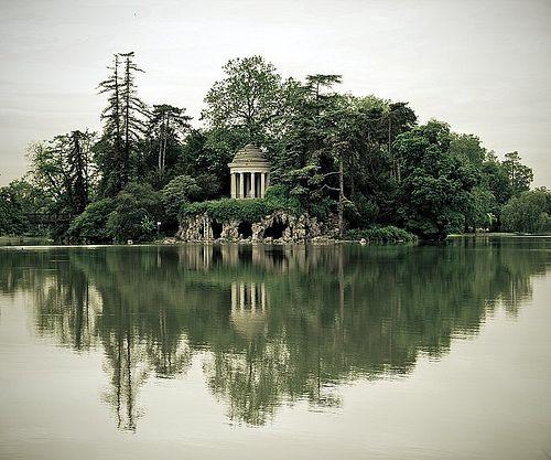 Parc de Daumesnil