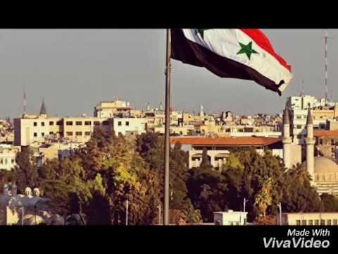 ناصيف زيتون سوريتي هويتي Nassif Youtube Made With Vivavideo Landmarks Building