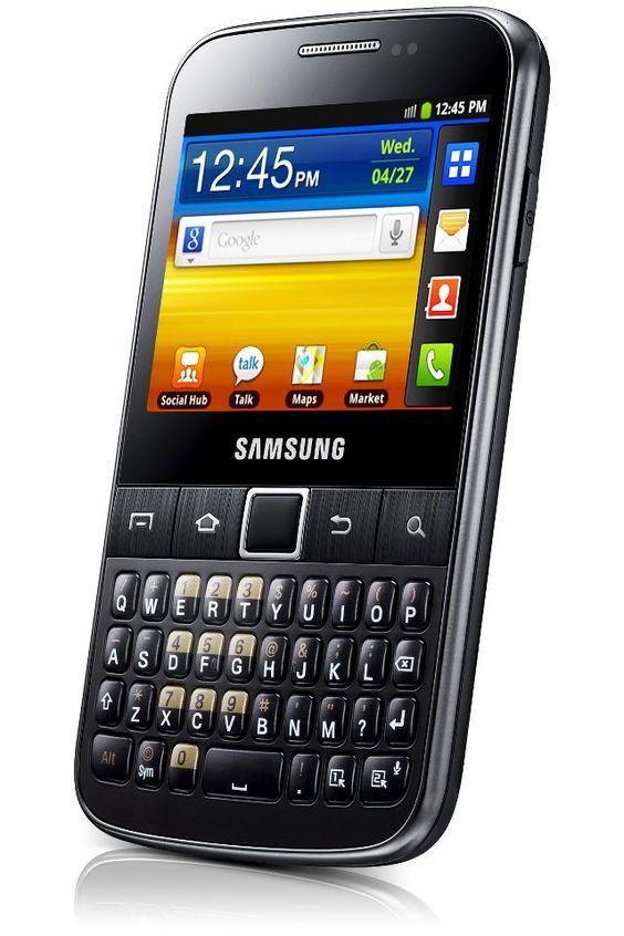 Lo último en tecnología en las tiendas Tigo: Galaxies, B5510 Official, Friendly Gt, Gt B5510, Samsung