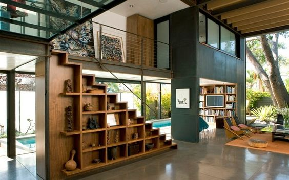Minimalist Interior Design + Architecture