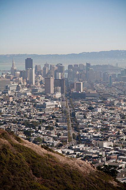 San Francisco © Vanessa Strub http://www.vanessastrub.com