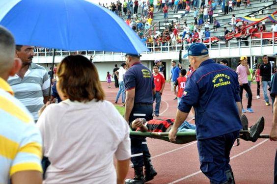 10 desastres deportivos inolvidables