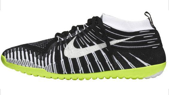 Wish List: Mallory Schlau - 4) Nike Sneakers