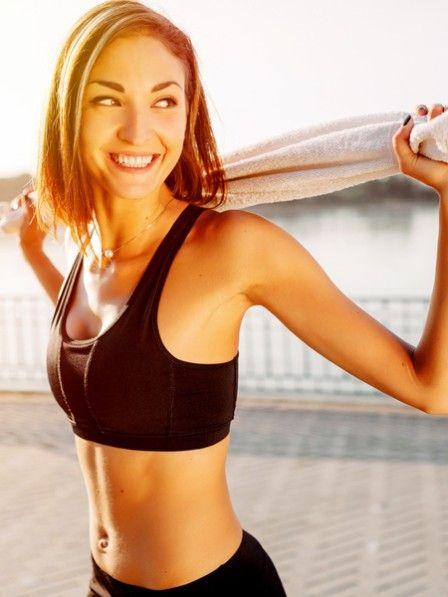 Sie haben keine Zeit für Sport? Die Ausrede zählt nicht mehr! Das HIT-Training verspricht in kürzester Zeit große Erfolge. Schlank in 8 Minuten.