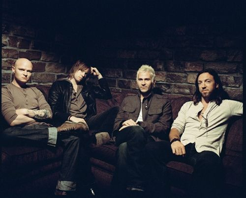Lifehouse - One of my top 10.
