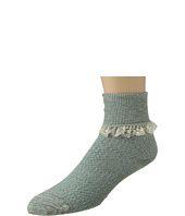 Free People - Cuffed Lace Sock
