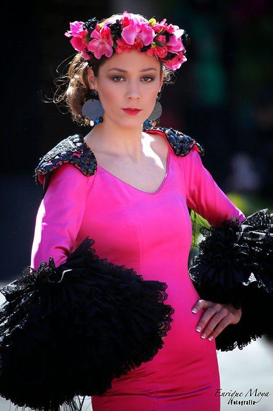 María Ávila. Andújar Flamenca 2014