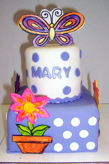 Sweet Blessings Cakes :: Gallery