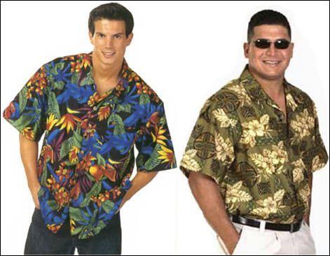 Hawaiian Clothes | cheap-hawaiian-shirts