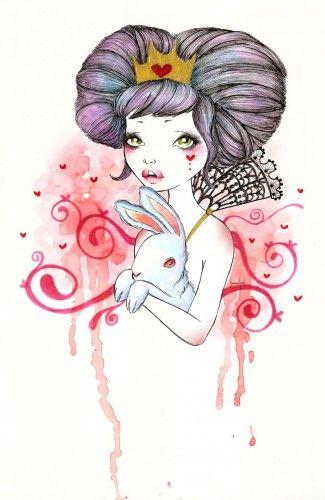 Ilustração de Sabrina Eras / http://sabrinaeras.com.br/