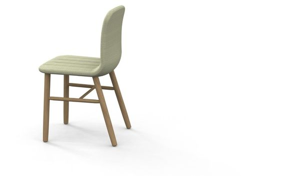 Jun Yasumoto - Slat Chair - 5