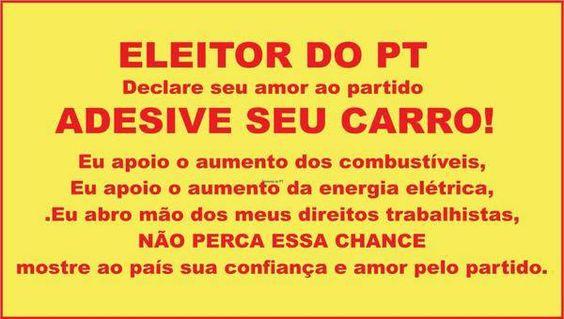 Post  #FALASÉRIO!  : Vou comprar alguns para distribuir para ma mendicâ...