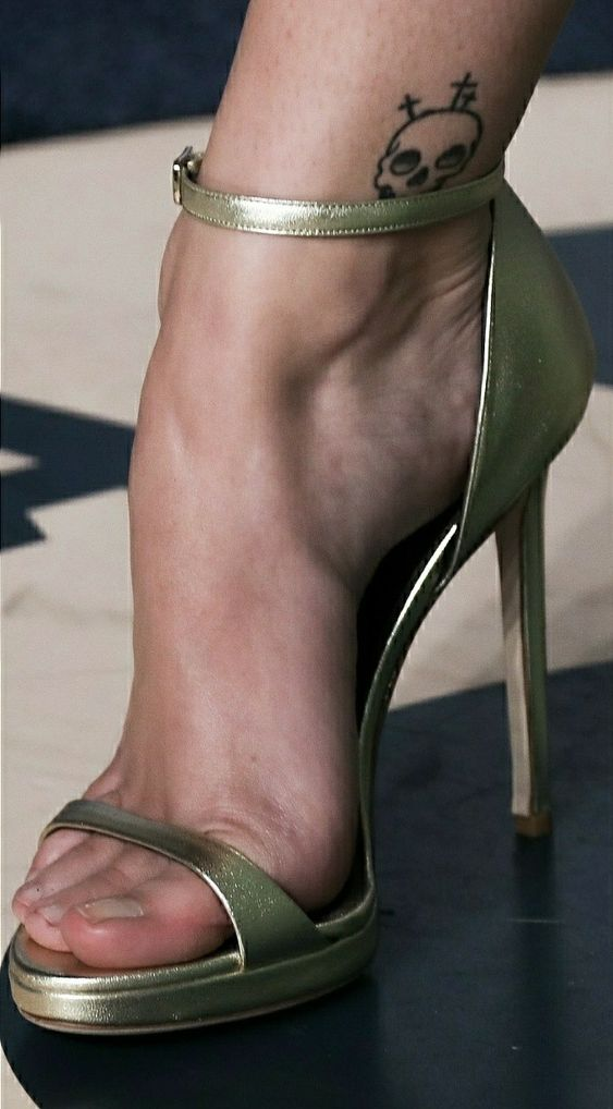 Outstanding High Heels
