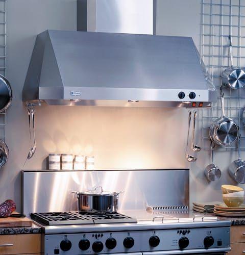 Monogram Zv48tsfss With Images Kitchen Range Hood Range Hood Kitchen Exhaust