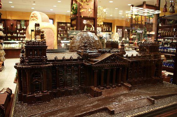 cioccolaterie
