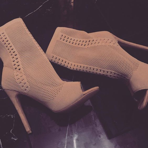Shoes Fall Trends - I can