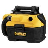 DEWALT DCV581H 18/20-Volt MAX Cordless/Corded Wet-Dry Vacuum - DEWALT DCV581H 18/20-Volt MAX Cordless/Corded Wet-Dry Vacuum Can run corded with an Air Conditioner electrical outlet, or cordless by an 18V or 20V MAX batteryHEPA Rated filter traps around 99.97 % efficiencyWashable/reusable filterCrush-resistant 5ft hose pipeOn-board storage for very easy... - http://woodworking.99copyshop.com/dewalt-dcv581h-1820-volt-max-cordlesscorded-wet-dry-vacuum/