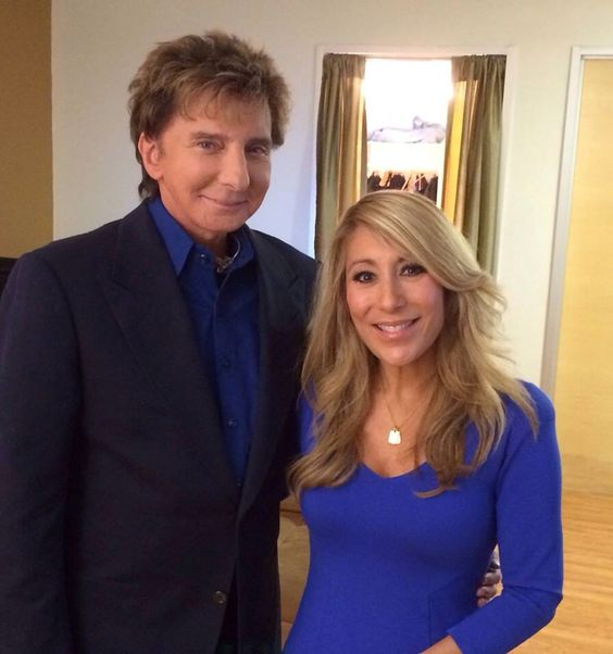 244390717255722837 on Latest Barry Manilow I Write The Songs