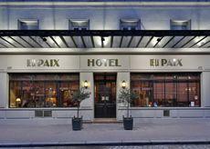 Hôtel de la Paix - Paris Hotel