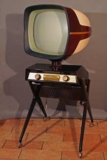 Téléavia Panoramique 1957.