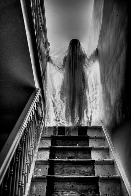 halloween ghost stories radio