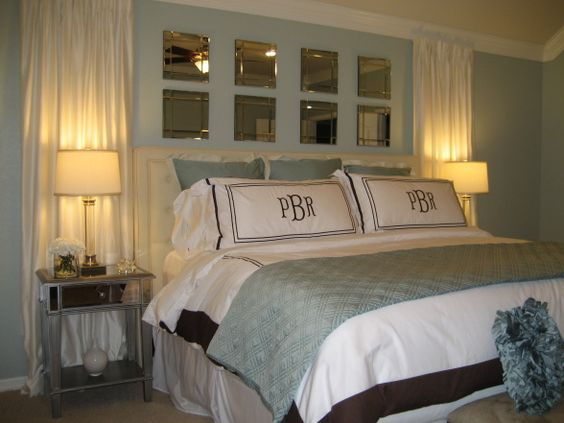 Hollywood Glamour Hollywood And Pottery Barn Bedrooms On