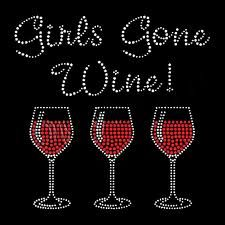 Girls Gone Wine!