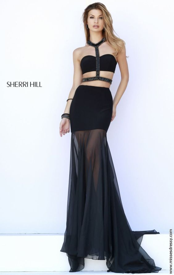 Sherri Hill 32156 Dress - MissesDressy.com