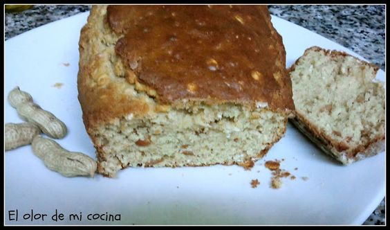 Un riquísimo pan dulce!!!mmmm...está de vicio!