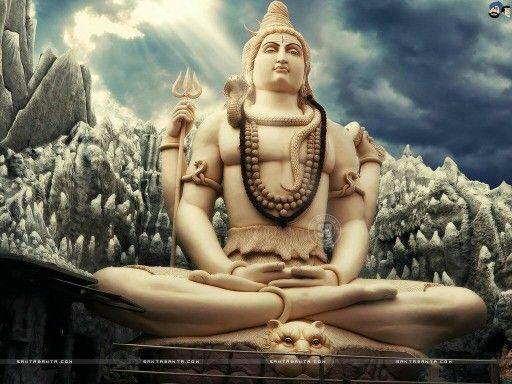 พระศ วะ Shiva Lord Shiva Faith In God
