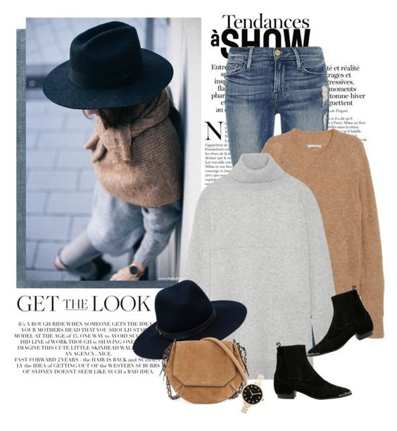 """""""..."""" by yexyka ❤ liked on Polyvore featuring NOVICA, Frame Denim, Rachel, H&M, Proenza Schouler, rag & bone, Marc by Marc Jacobs, women's clothing, women and female"""