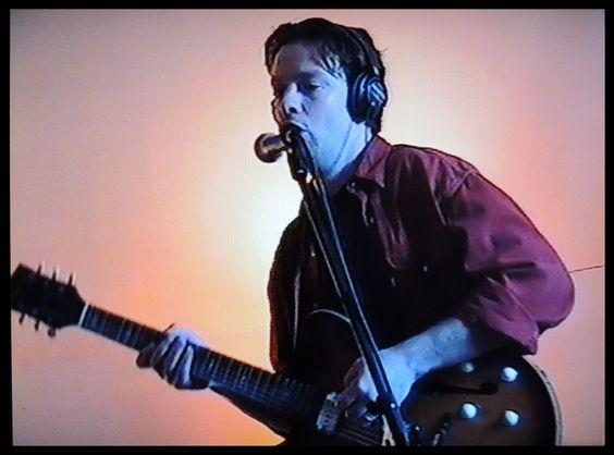 Johan Troch. January 2001