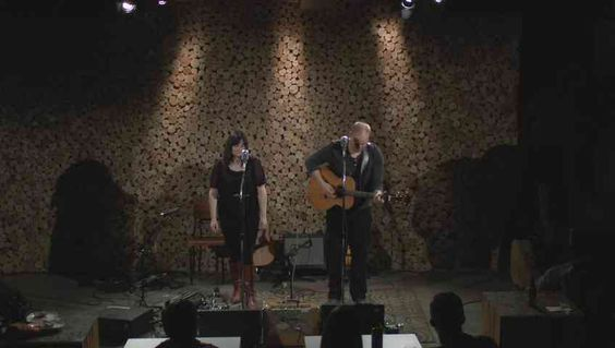 Coalmont live at Streaming Cafe