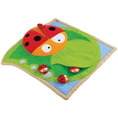 Ladybug Activity Mat