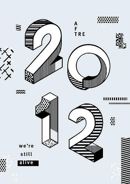 Объемные буквы-цифры