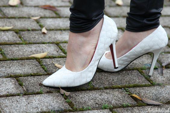 alessia milanese, thechilicool, fashion blog, fashion blogger,un maglione grigio…