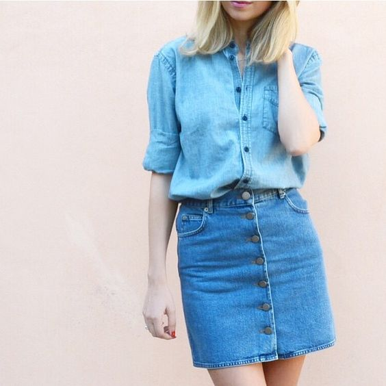 Check out this ASOS look http://www.asos.com/discover/as-seen-on-me/style-products?LookID=153312